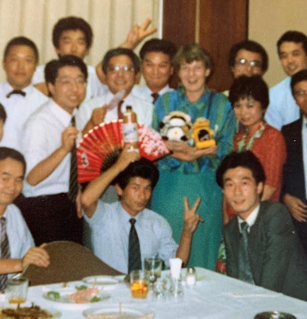 Wat mijn tijd in Japan mij leerde over same-race effect en hoe jij het voorkomt