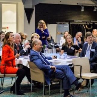 4e Professional Boards Forum met Elin Hurvenes een groot succes