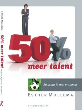 Download hier 50% meer talent