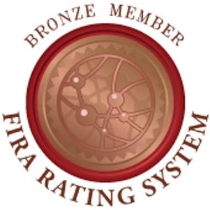 FIRA Bronze voor Direction