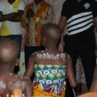 Reis van Muriel Schrikkema met The Hunger Project naar Benin