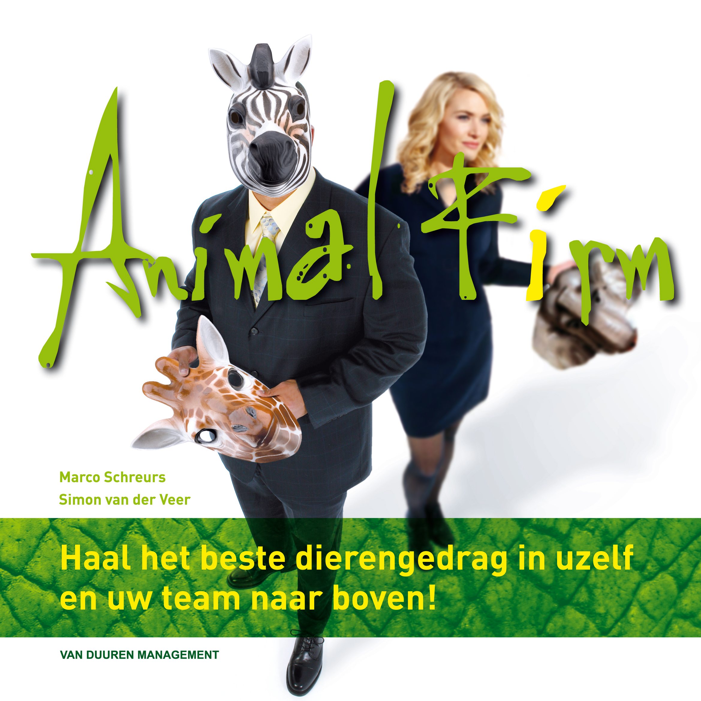 Download hier Animal Firm in PDF!