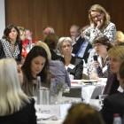 Netwerken tijdens het Professional Boards Forum