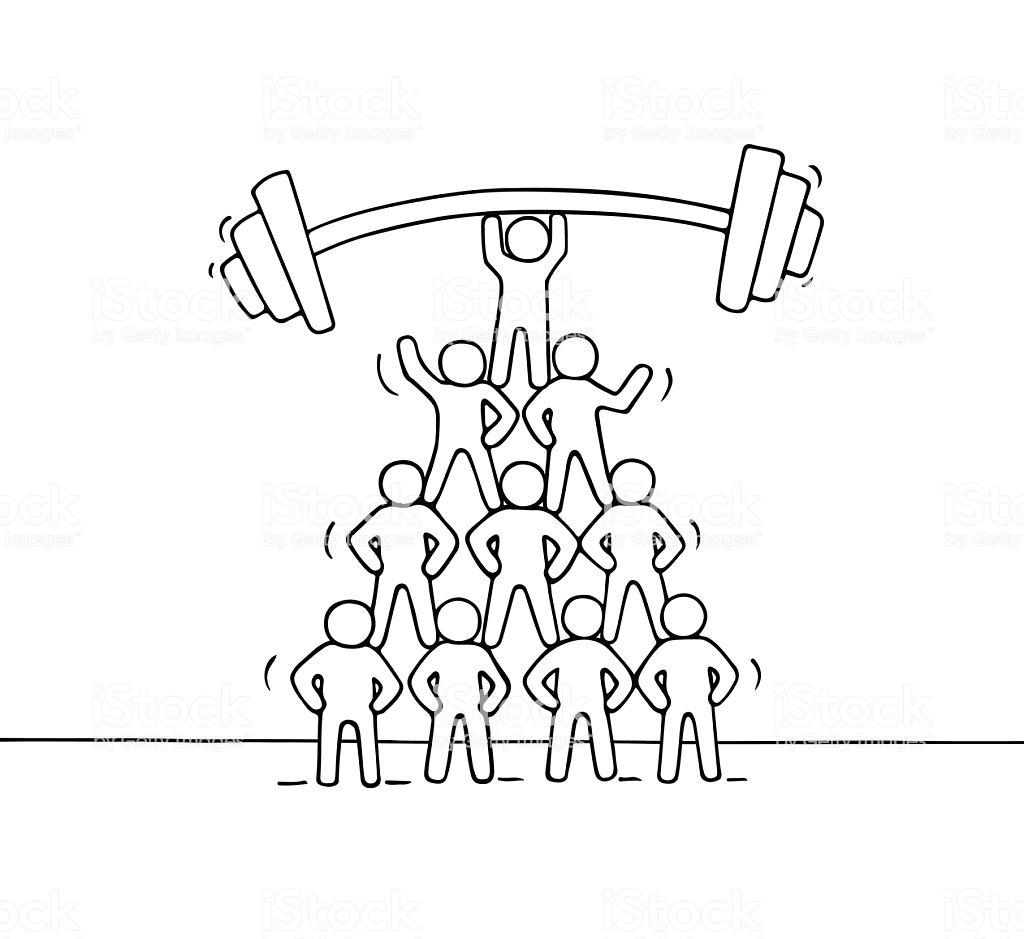 De vier basisvoorwaarden om beter te kunnen worden - voor leiders, teams en organisaties