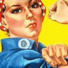 vrouwelijk leiderschap