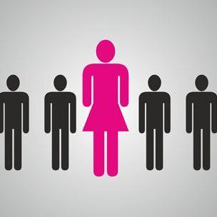 Voorbeeld ondersteuning van uw diversiteitsplan rond gender