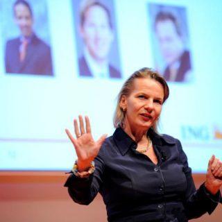 Esther Mollema - Diversity & Mindbugs expert