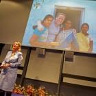 Esther Mollema en Muriel Schrikkema, oprichters van Direction