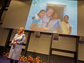Esther Mollema over Diversiteit