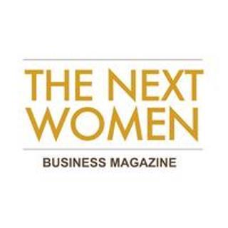 Esther Mollema in TheNextWomen lijst 2016