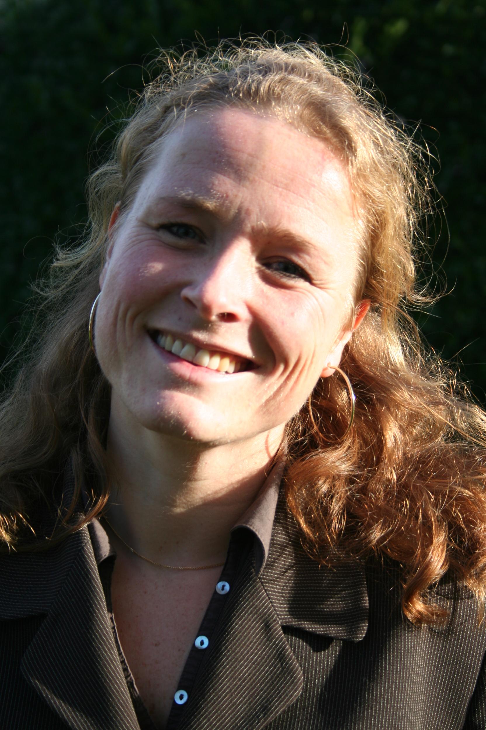 Muriel Schrikkema - Succesvol samenwerken als team
