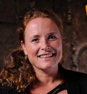Muriel Schrikkema - Effectieve feedback/aanspreekcultuur