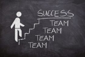 Effectiever samenwerken aan de nieuwe team ambitie
