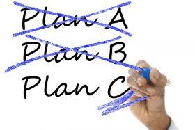 Hoe krijg je commitment voor de nieuwe plannen