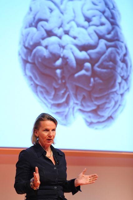 Esther Mollema - Mindbugs expert