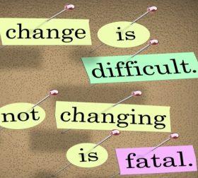 veranderingstrajecten