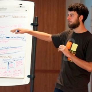 Maatwerk Training Overtuigen Presenteren