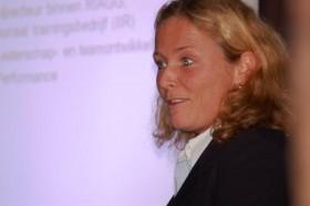 Muriel Schrikkema - Intervisie expert