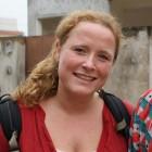 Muriel Schrikkema van Direction in Benin Afrika