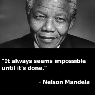 Nelson Mandela over leiderschap, leven en liefde – 15 inspirerende lessen