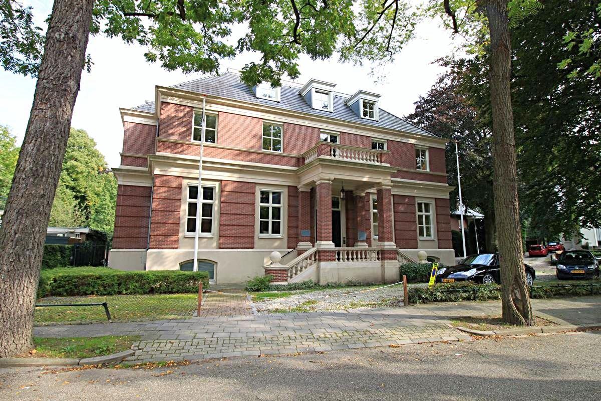 Kantoor Direction Oude Enghweg 2 in Hilversum