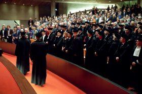 Gericht diversiteitsbeleid brengt VU Amsterdam op weg naar 30 procent vrouwelijke hoogleraren