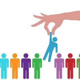 Waarom diversiteit ons niet komt aanwaaien