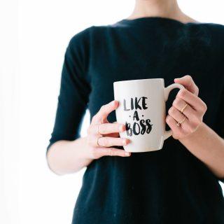 Persoonlijk leiderschap tips voor vrouwelijk talent - kies je baas