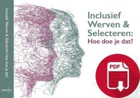 download Inclusief werven en selecteren gratis in PDF