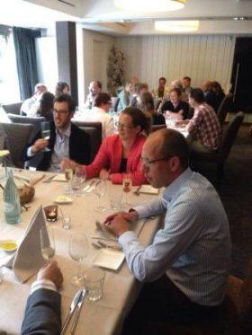Workshop Feed Forward zet aan tot actiegerichte dialoog