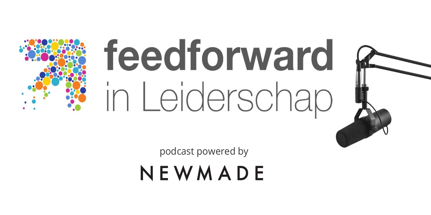 podcast feedforward in Leiderschap