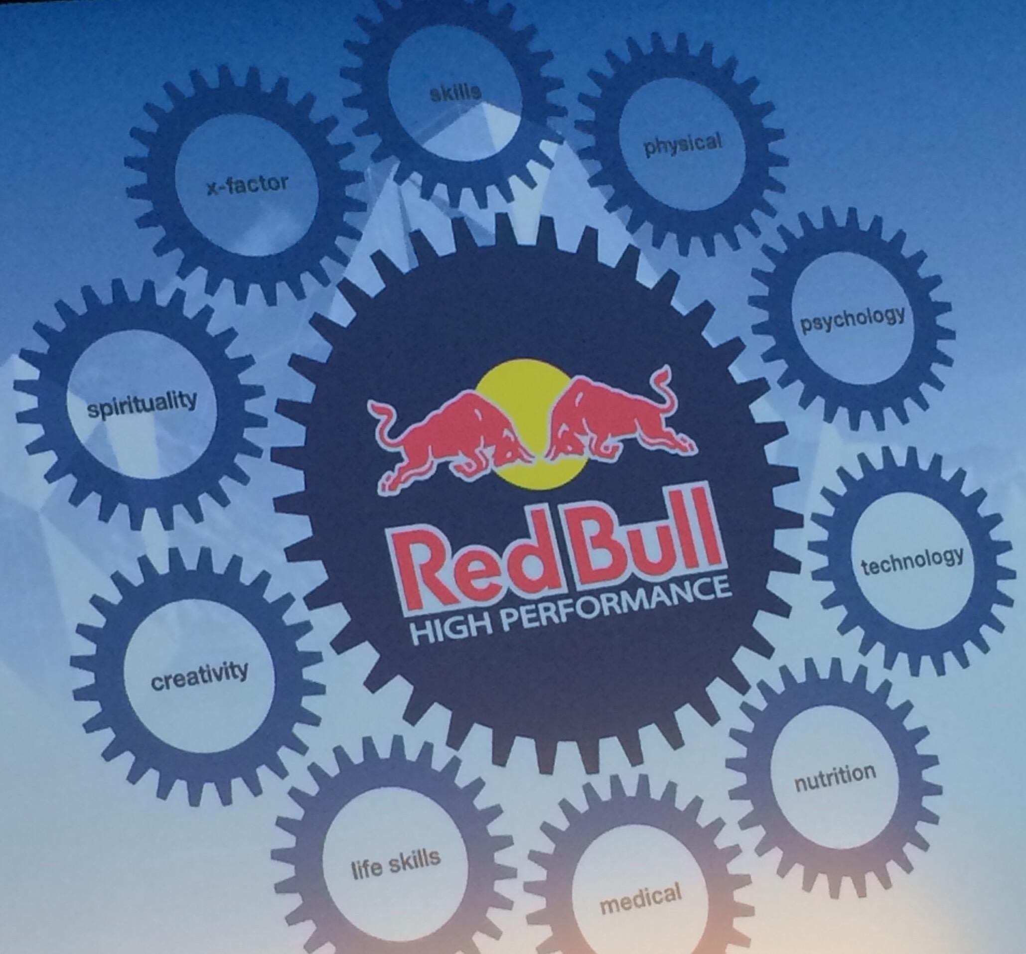 HPO geeft Red Bull vleugels