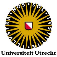 universiteit utrecht - Vrouwelijk Talent in de Wetenschap